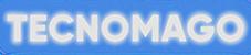 Tecnomago – El mago emprendedor Logo